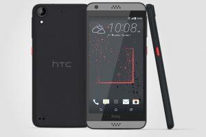HTC DESIRE 530 El Salvador